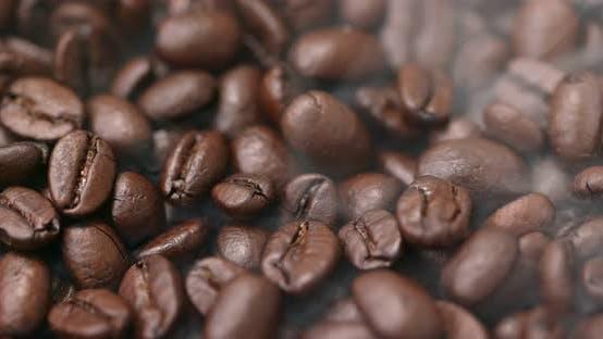 Thumbnail for Roast coffee bean