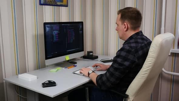 Thumbnail for Software Developer