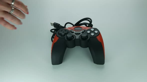 Thumbnail for Purchase A Game Controller