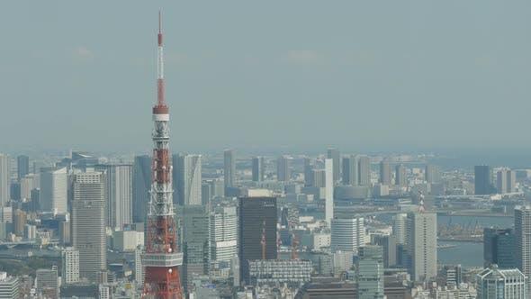 Landmark Tower