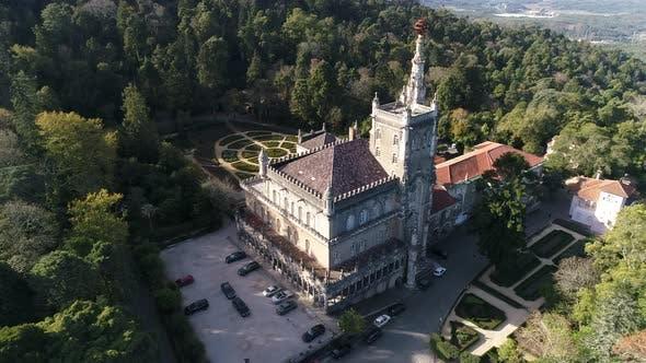 Thumbnail for Facade of Beautiful Palace