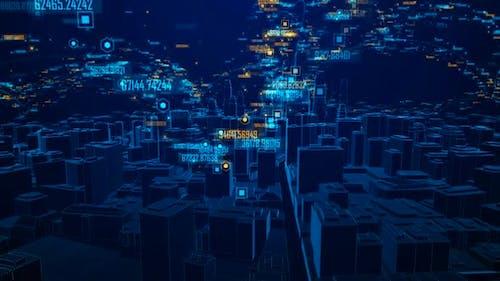 Internet Of Things In Modern City 03