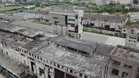 Thumbnail for Factory Ruins