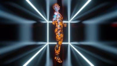 Artificial Intelligence Cyborg or Avatar
