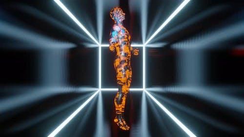 Искусственный интеллект Киборг или Аватар