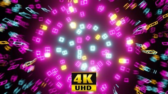 Color Jumps 4K