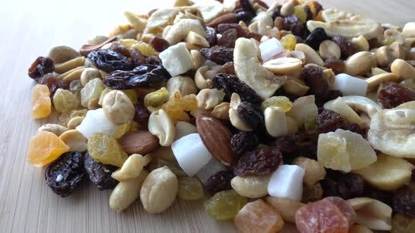 Thumbnail for Mix of Dried Fruits