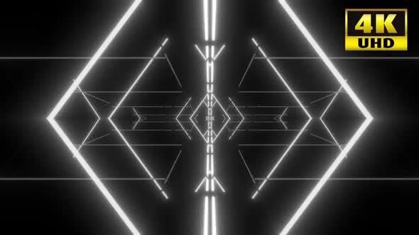 Thumbnail for 5 Triangle Vj Loop Pack