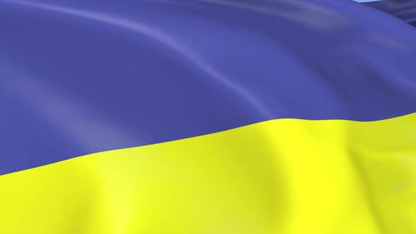 Thumbnail for Ukraine Flag