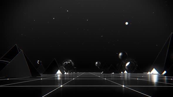 VJ Background