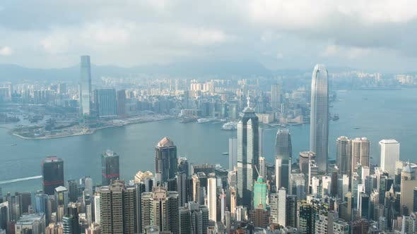 Thumbnail for Hong Kong Business City