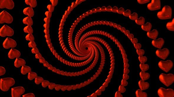Thumbnail for Spiral Hearts HD