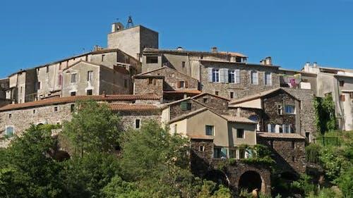 Saint Martial, Cevennes,Gard,France