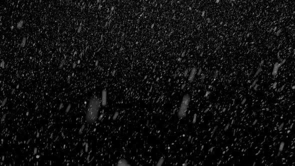 Thumbnail for Snow HD