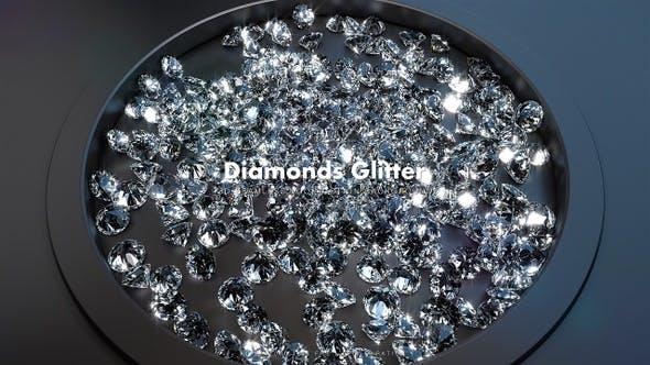 Thumbnail for Diamonds Glitter 10