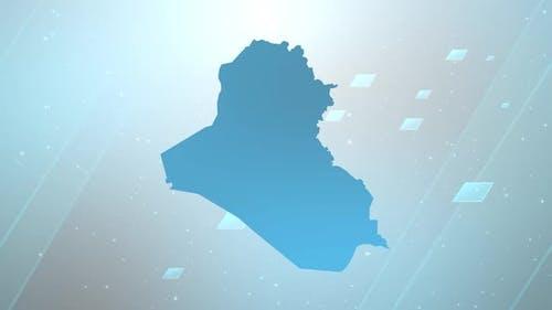 Irak Slider Hintergrund