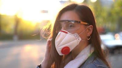 Quarantine Sunset