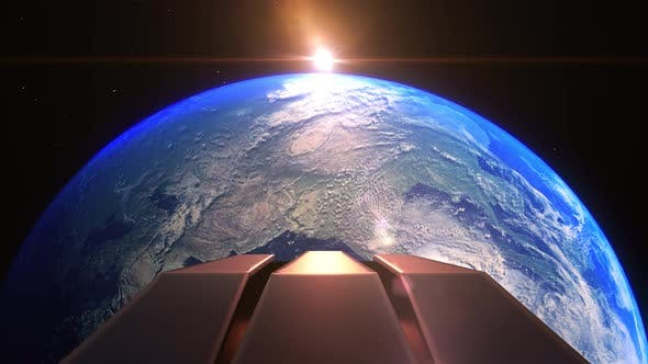 Earth Day Asia Middle East India Alien Invasion