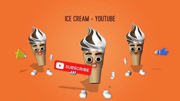 Ice Cream - Youtube