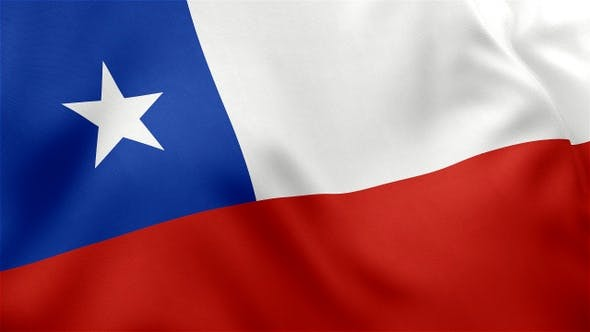 Thumbnail for Flag of Chile