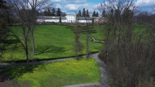 Sofiivka Uman Park