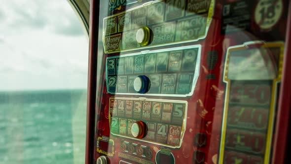 Fruit Machine Gambling Casino