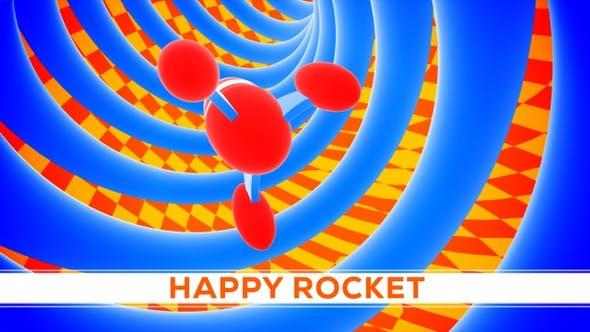 Thumbnail for Happy Rocket