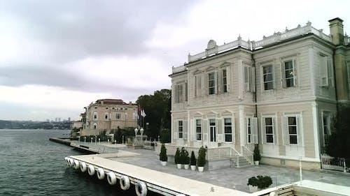 Istanbul Bosphorus Waterside Residence