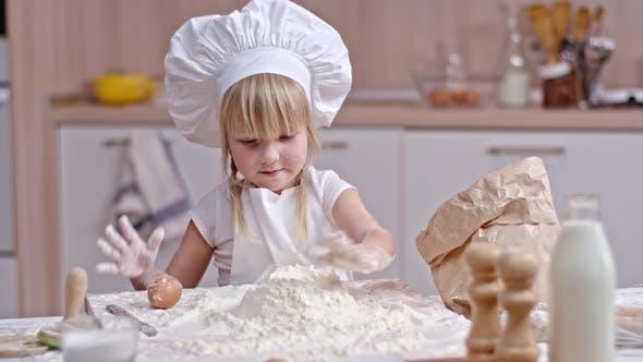 Thumbnail for Enjoying Baking from Childhood