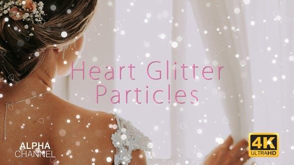 Thumbnail for Bokeh Particles