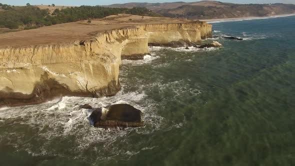Huge Cliffs