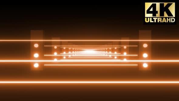 Thumbnail for 5 Neon Corridor Pack