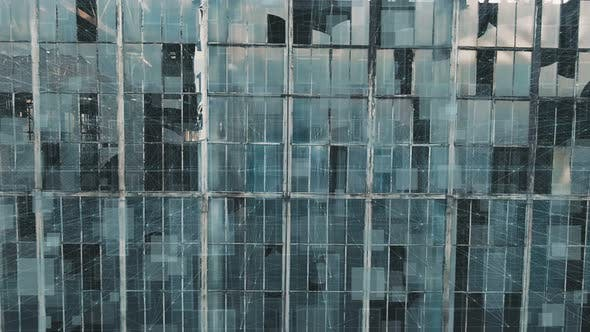 Thumbnail for Lines and Grids in the Space of a Destroyed Factory