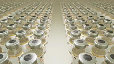 Covid 19 Vaccine Rollout 02 4K