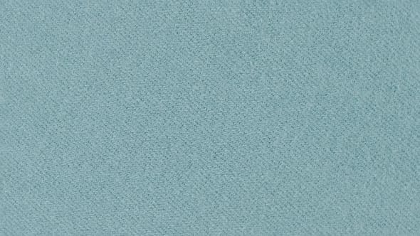 Thumbnail for Cloth Material Rotation Blue Jeans