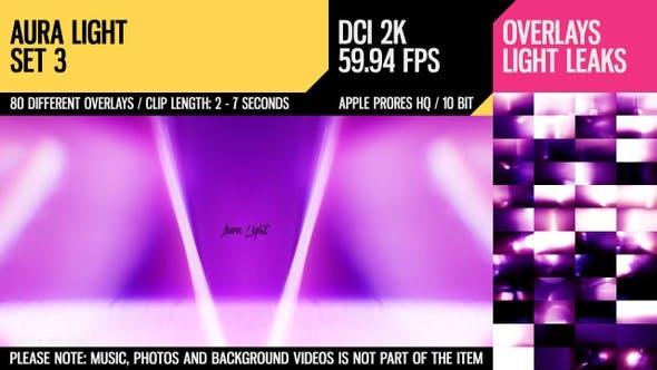 Thumbnail for Aura Light (2K Set 3)
