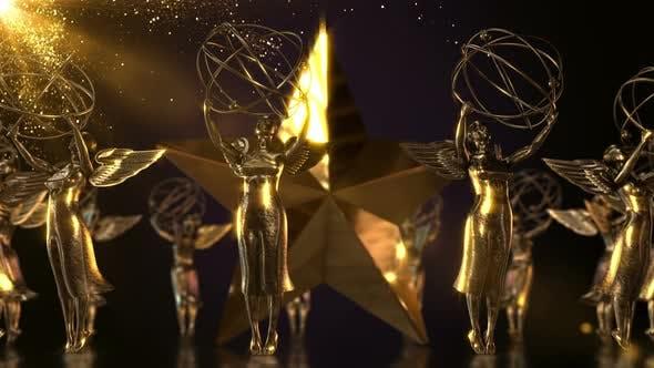 Thumbnail for Golden Award 2
