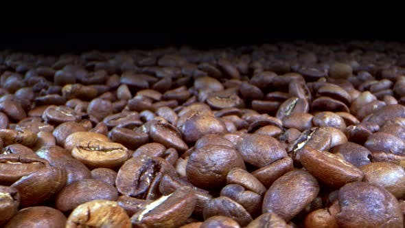 Roasted Coffee Beans 8