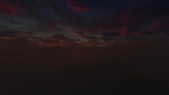 Thumbnail for Mist Sea 05 4K