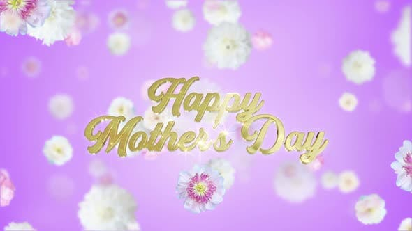 Mother's Day Greeting HD