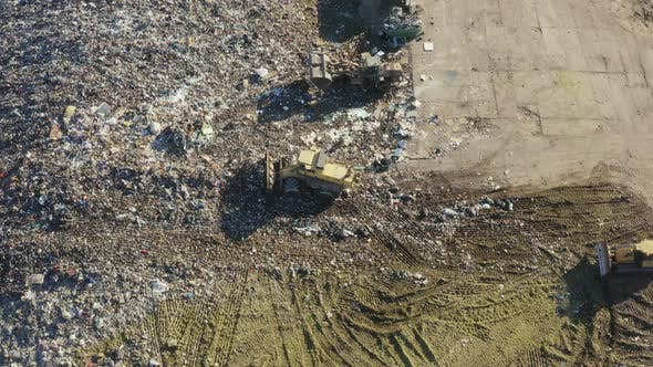 Thumbnail for Garbage Machines on a Waste Dump