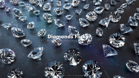 Thumbnail for Diamonds Flicker 2