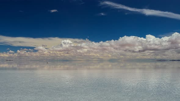 Thumbnail for Panoramic View on Salar De Uyuni