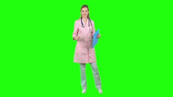 Thumbnail for Friendly Nurse