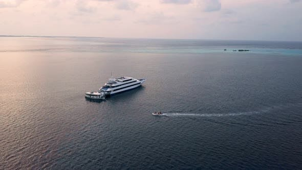 Thumbnail for Private Yacht Cruise at Sunset in Maldives