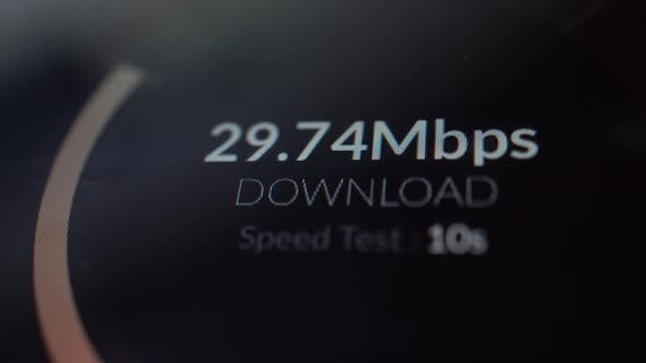 Thumbnail for Speed Internet Test