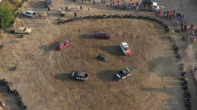 Auto Rodeo