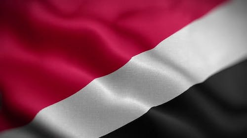 Sealand Principality Of Flag Textured Waving Front Background HD