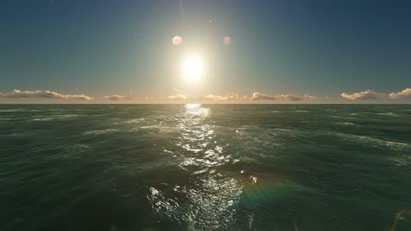 Thumbnail for 4K Ocean