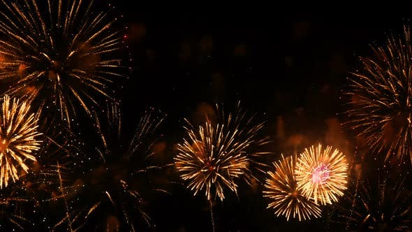 Thumbnail for Fireworks Event
